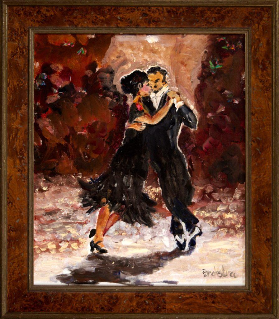 Anke-Brokstra_Tangodansers-op-straat-in-Buenos-Aires-60-x-80-2014
